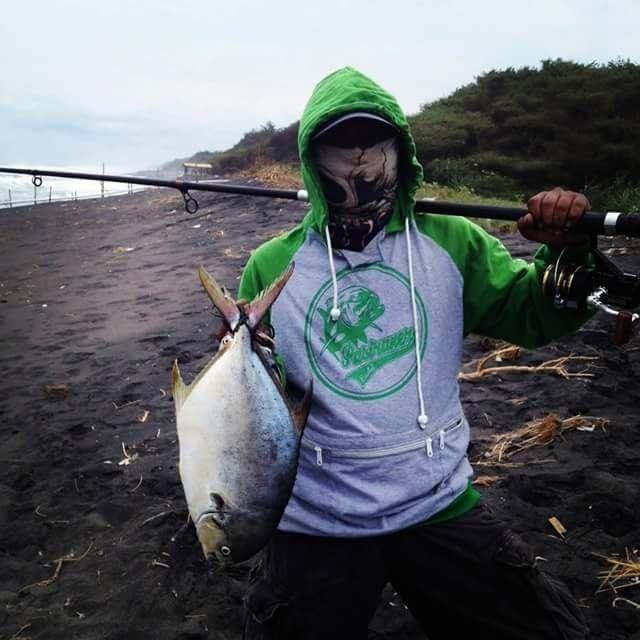 Ikan Gatho