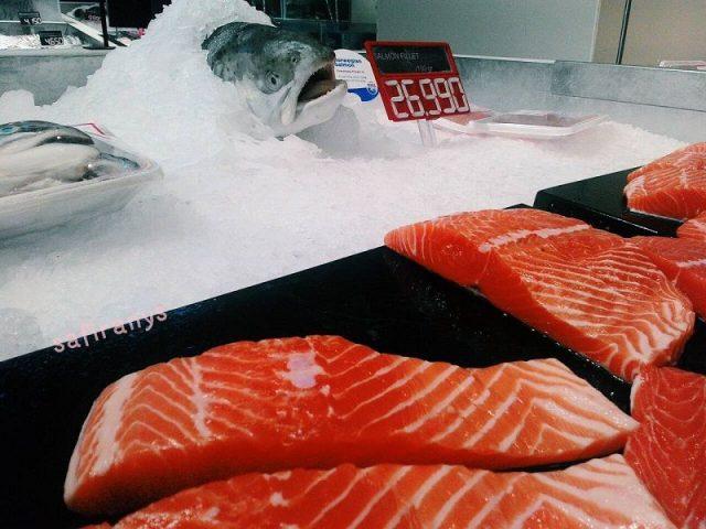 Gambar Harga Ikan Tenggiri Di Carrefour